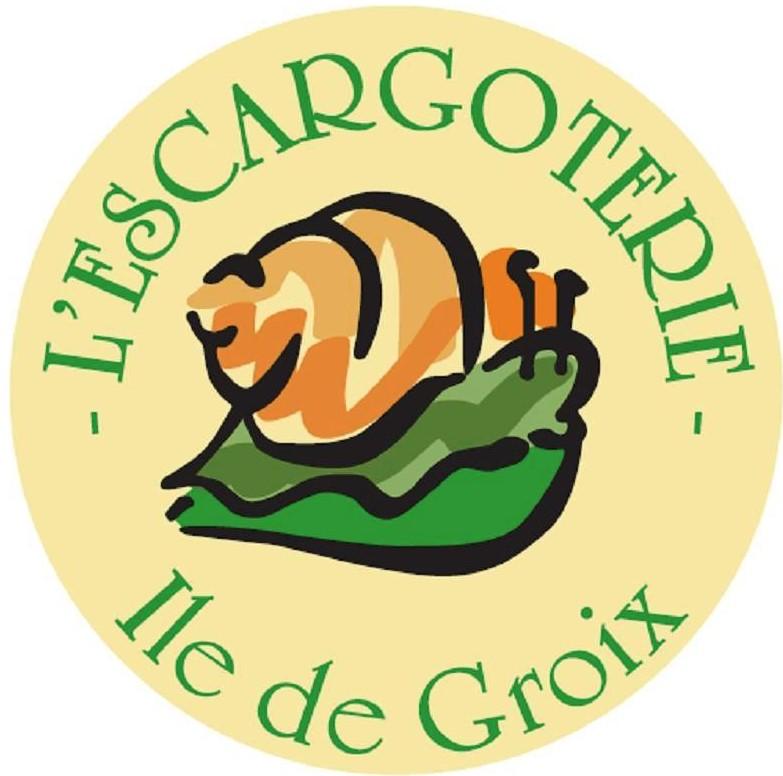 Escargoterie de l'ile de Groix en face de Lorient. Visites guidées de l'élevage et vente de produits frais et conserves.