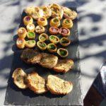 Visite de l'Escargoterie avec plateau de dégustation